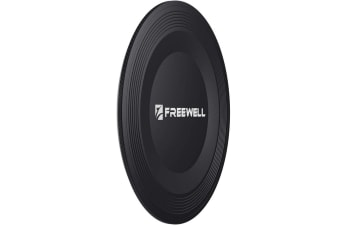 Freewell 82mm Magnetic Lens Cap (works only with Freewell Magnetic Filters)