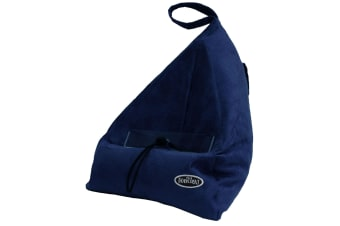 Handsfree Book Seat Navy