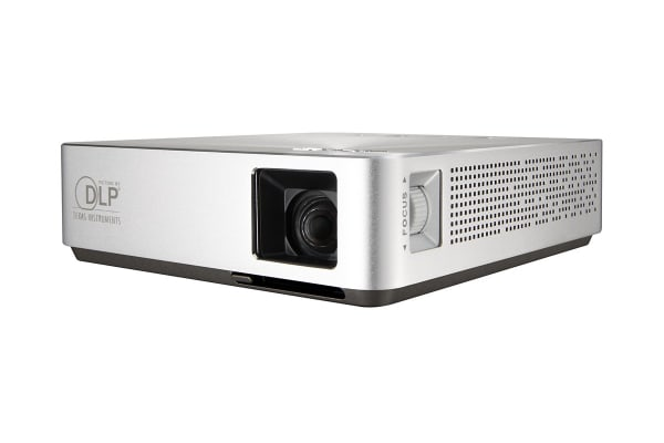 ASUS S1 WVGA 200 Lumens Mobile LED Projector (S1)