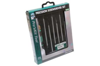 ProsKit 14 In 1 Reversible Screwdriver Set / 2 Years Warranty
