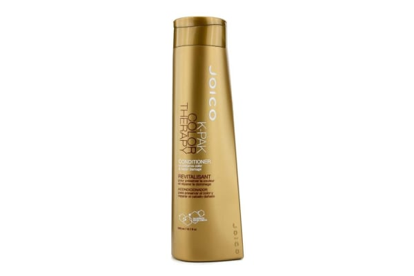 Joico K-Pak Color Therapy Conditioner - To Preserve Color & Repair Damage (New Packaging) (300ml/10.1oz)