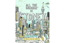 All the Buildings in Sydney - ...that I've Drawn so Far