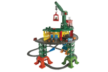 Thomas & Friends Destination Centre Mega Set
