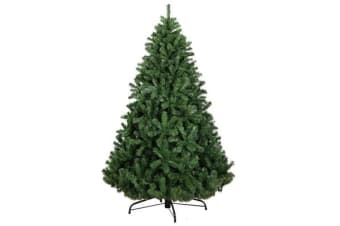 Jingle Jollys Christmas Tree 1.8M 6FT 800 Tips