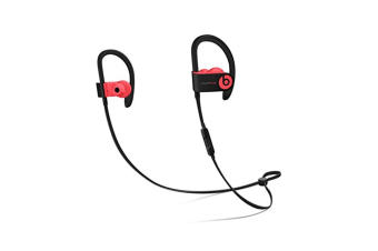 Beats Powerbeats3 Wireless Earphones (Siren Red)