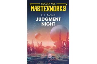Judgment Night - A Selection of Science Fiction