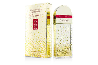 Elizabeth Arden Red Door Shimmer Eau De Parfum Spray 100ml