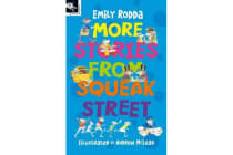 More Stories From Squeak Street