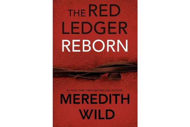 Reborn - The Red Ledger Volume 1 (Parts 1, 2 &3)