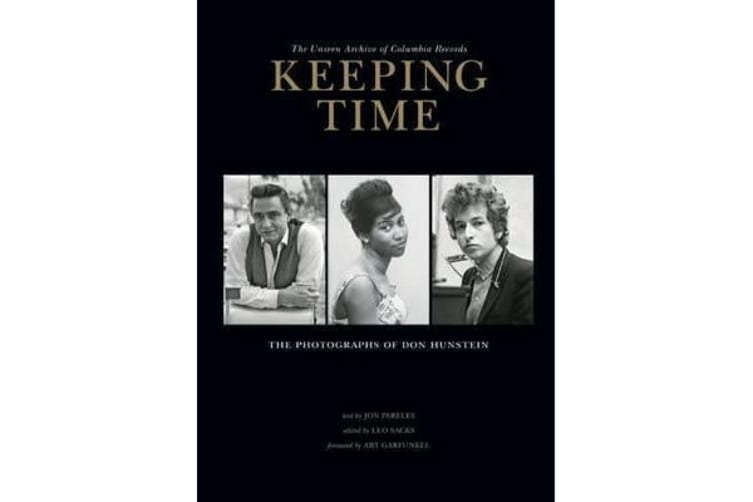 Keeping Time - The Photographs of Don Hunstein