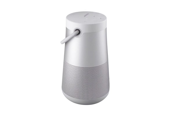 Bose Soundlink Revolve+ Bluetooth Speaker (Silver)