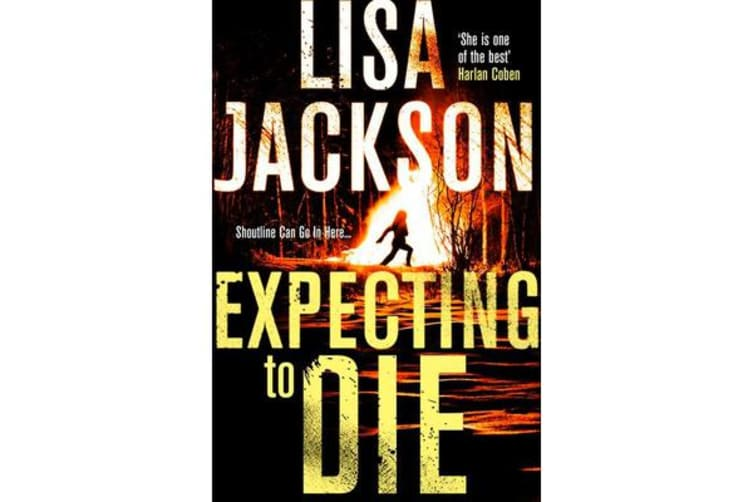 Expecting to Die - Montana Series, Book 7