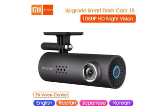 Global Version Xiaomi 70mai Smart Dash Cam