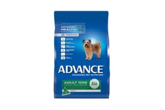 Advance Adult Dog Total Wellbeing Chicken - 3kg