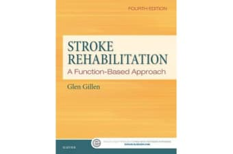 Stroke Rehabilitation - A Function-Based Approach
