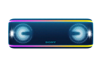 Sony Ultimate Extra Bass Wireless Speaker - Blue (SRSXB41L)