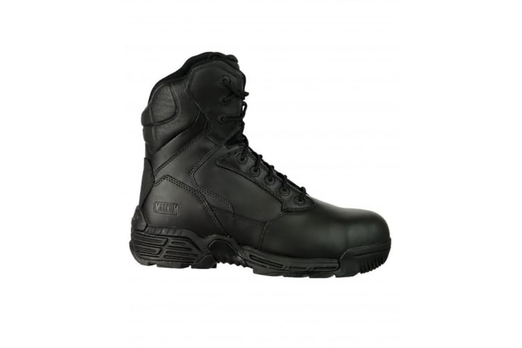 Magnum Stealth Force 8 Inch CT/CP (37741) / Mens Boots (Black) (10 UK)