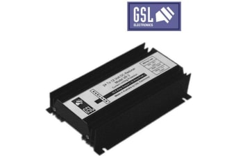 24v To 12v Converters 135x80x40mm power connector 3A Linear Type