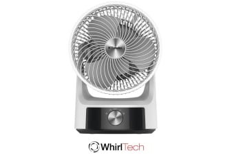 Dimplex DCACM20 Whirl Air Circulator