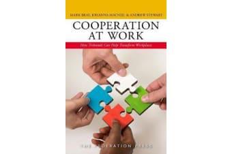 Cooperation At Work - How Tribunals Can Help Transform Workplaces