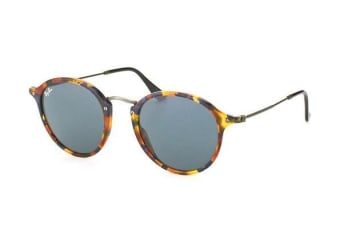 Ray Ban RB2447 1158R5 Spotted Havana Mens Womens Sunglasses