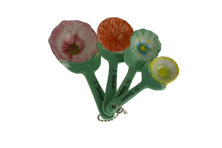 Anna Gare Flower Measuring Spoons