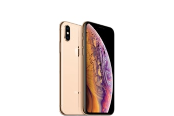 Apple iPhone XS 256GB Gold - As New