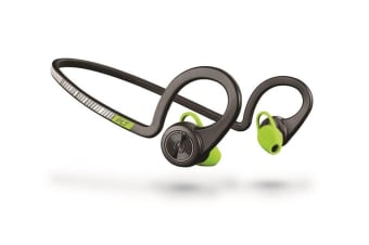 Plantronics BackBeat Fit 2 (Black)