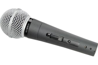 MICROPHONE REDBACK PRO STAGE