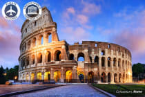 EUROPE: 15 Day Wonders of Europe Tour including Flights for Two