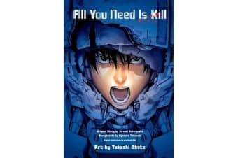 All You Need is Kill (manga) - 2-in-1 Edition