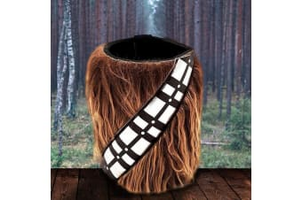 Star Wars Chewbacca Furry Stubby Holder