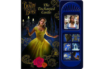 Beauty and the Beast - The Enchanted Castle Little Play-a-Sound Book