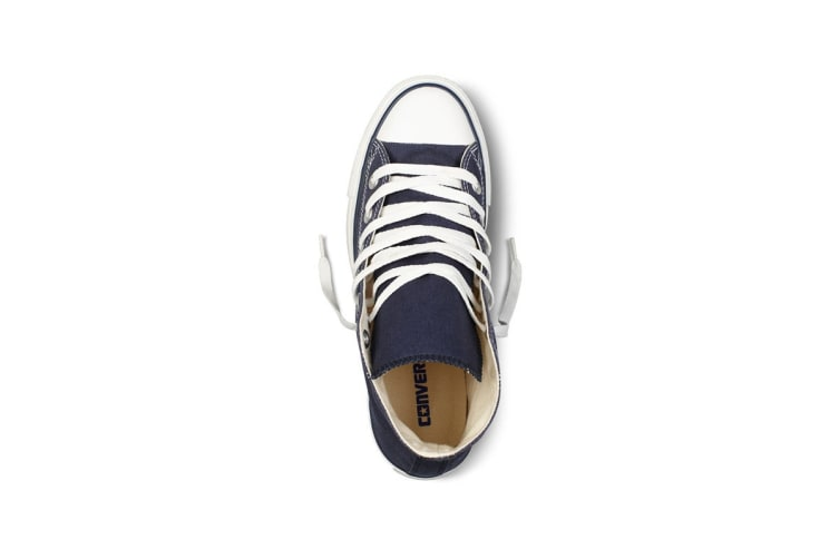 Converse Chuck Taylor All Star Hi (Navy, US Mens 7.5 / US Womens 9.5)