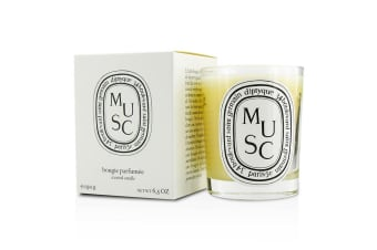 Diptyque Scented Candle - Musc (Musk) 190g