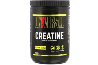Universal Nutrition Creatine Unflavoured - 500g