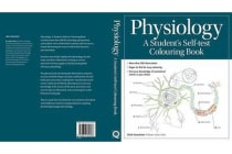 Physiology: a Student's Self-Test Coloring Book - All-In-One Reference and Study Aid for Human Physiology