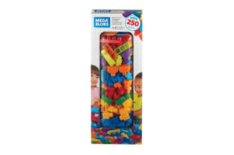 Mega Block First Builders Building Basics Build And Create