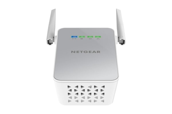 Netgear PowerLINE WiFi 1000 (PLW1000)