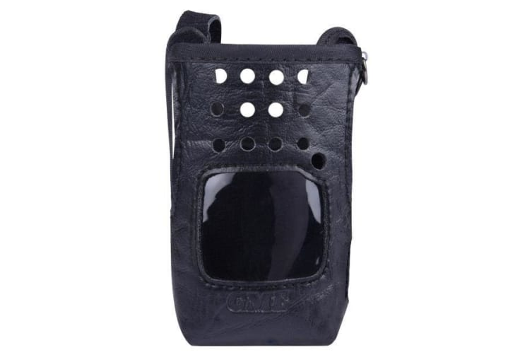 GME LC008 Leather Carry Case Suits TX665 TX675