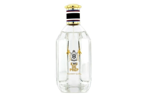 Hilfiger Eau De Prep Tommy Girl Eau De Toilette Spray (100ml/3.4oz)