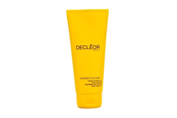 Decleor Aroma Cleanse Exfoliating Body Cream (200ml/6.7oz)