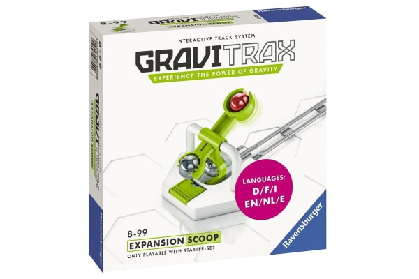 GraviTrax Scoop - Expansion Set