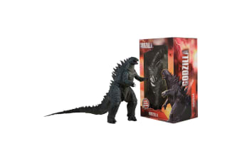 "Godzilla 2014 Godzilla 24"" Head to Tail Action Figure"
