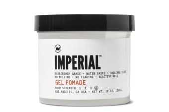 Imperial Barber Gel Pomade 340gm