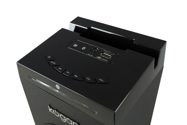 Kogan Multimedia Bluetooth Tower Speaker with Dock