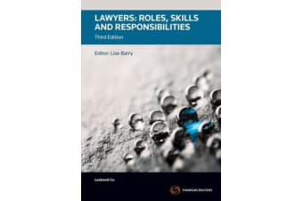 Lawyers - Roles, Skills and Responsibilities