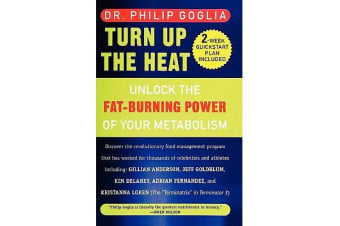 Turn Up the Heat - Unlock the Fat-Burning Power of Your Metabolism