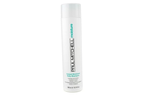Paul Mitchell Moisture Instant Moisture Daily Shampoo (Hydrates and Revives) (300ml/10.14oz)