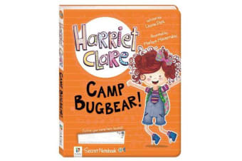 Harriet Clare Camp Bugbear